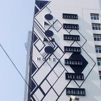 ONOMO Hotel Maputo, hotel in Maputo
