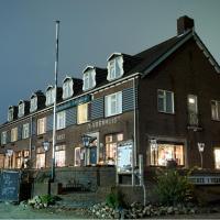 Hotel Restaurant 't Veerhuis, hôtel à Wamel