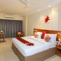 Hotel Archana, hotel in Kannur
