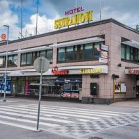 Hotelli Seurahovi, hotelli Porvoossa