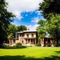 Pałac w Porażynie, hotel in Opalenica