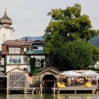 Kirchenwirt, Hotel in Strobl