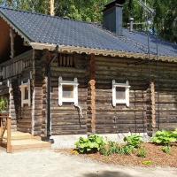 Holiday Home Matruusin majakka, hotel in Onkamo