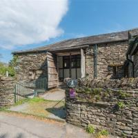 Holiday Home Grasmere Barn
