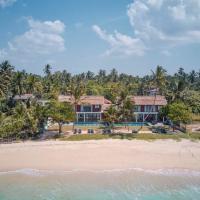 Ubuntu Beach Villas by Reveal