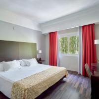 Guadalupe, hotel in Granada