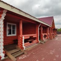 Guesthouse Krutogorye