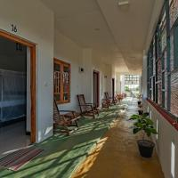Shadow Bay, hotel in Arugam Bay
