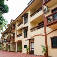 Dom Carlos Resort, отель в Арпоре