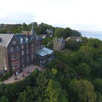 Western Isles Hotel, hotel in Tobermory