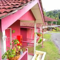 Serene Resort & Training Centre, hotel in Bukit Tinggi