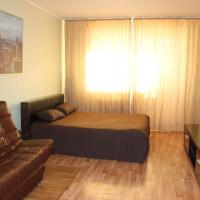 Apartments on Buinskiy 1