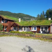 Voss Cabin