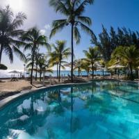Hibiscus Boutique Hotel, hotel in Pereybere