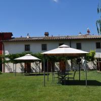 Borgo San Giusto, hotell i Empoli