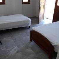 Extreme View Cafe and Rooms To Let, hotel in Prastio