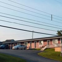Acadian Motel, hotel em Chéticamp