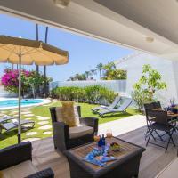 Villa in Pasito Blanco, 4BDR, BBQ, WIFI, POOL, hotel en Pasito Blanco
