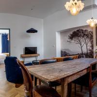 Maison Gaspard - Apartments
