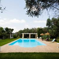 Luxury Villa Moruse