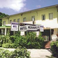 Hotel Mediavalle, hotell i Gallicano