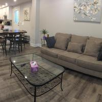 Charming, Comfortable Apartment in Pickering