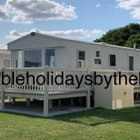 Affordableholidaysbythebeach Haven Golden Sands, Mablethorpe (3 bedrooms, 8 berth, 2018 model caravan)