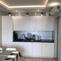 Klimatyzowany Apartament ROMA z garażem podziemnym