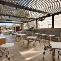 Hilton Garden Inn Las Colinas