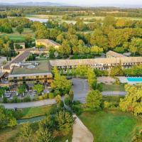 Domaine du Gouverneur, Hôtel, Restaurant & Golf