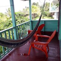 Corn Island Hostal ALAL SUITE, hotel in Isla Grande del Maíz