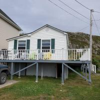 Hillside Cottage 1, hotel em Twillingate