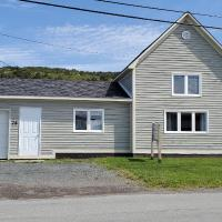 Hillside Cottage 2, hotel em Twillingate