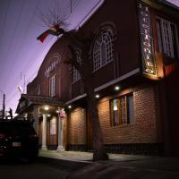 Tonito Hotel, hotel en Uyuni