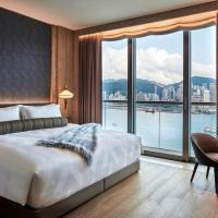 K11 ARTUS, hotel in Kowloon, Hong Kong