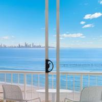 Meridian Tower Kirra Beach