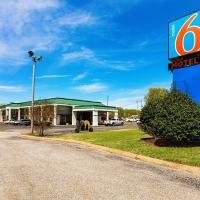 Motel 6-Covington, TN