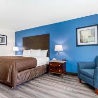 Clarion Inn & Suites Oxford East, hotel u gradu 'Oxford'