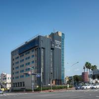 Jeju Marina Hotel