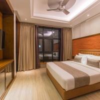 Samann Host، فندق في هولهومالي