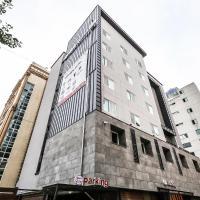 Cheongju Mini Hotel