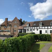 The Hopton Crown, hotel in Cleobury Mortimer