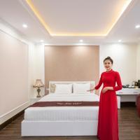 Blue Star Hotel, hotel in Ha Long