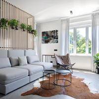 Frida's apartments