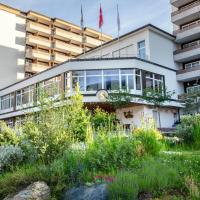 Sunstar Hotel & SPA Davos