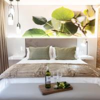 The Windhoek Luxury Suites