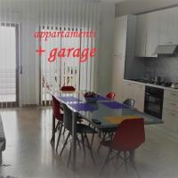 AgriCentro, hotel em Agrigento