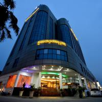Emerald Puteri Hotel, hotel in Sungai Petani