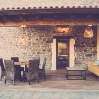 Palomba Rural, hotel en Espinilla