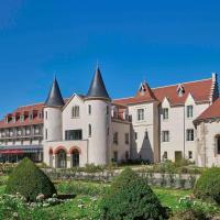 Château Saint Jean Hôtel & Spa